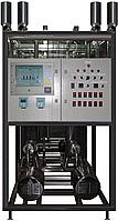 Универсальные станции для мойки резервуаров и трубопроводов при производстве кисломолочных продуктов