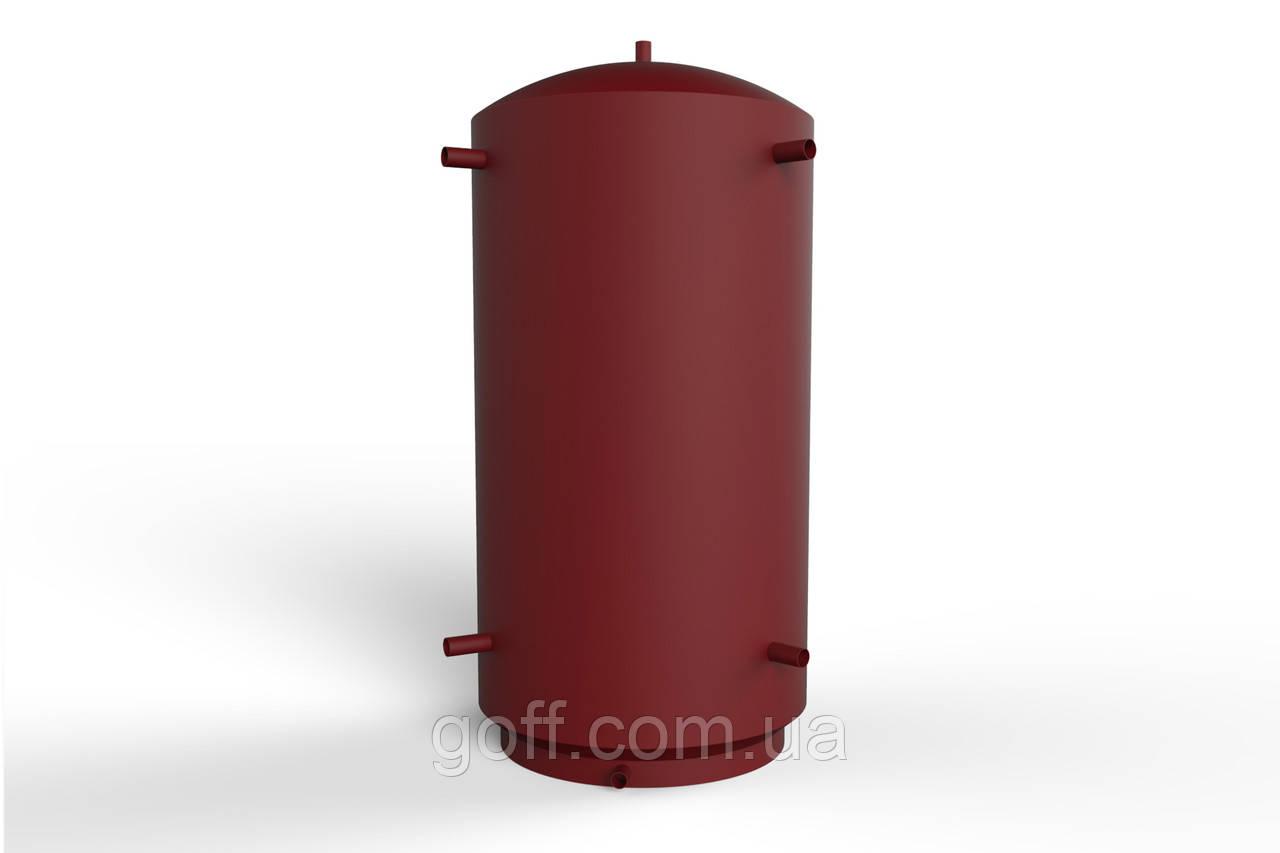 Буферная емкость 500 литров для систем отопления и водоснабжения, фото 1