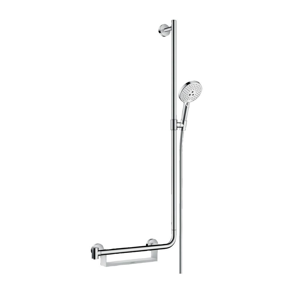 Hansgrohe Душевой набор Raindance Select S 120/Unica Comfort 1,10 R арт.26326400