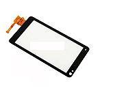 Nokia N8 Сенсорный экран  черный