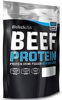Говяжий протеин BioTech - Beef Protein (500 г)