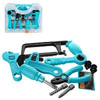 Игровой набор для мальчика Набор инструментов 6603-05