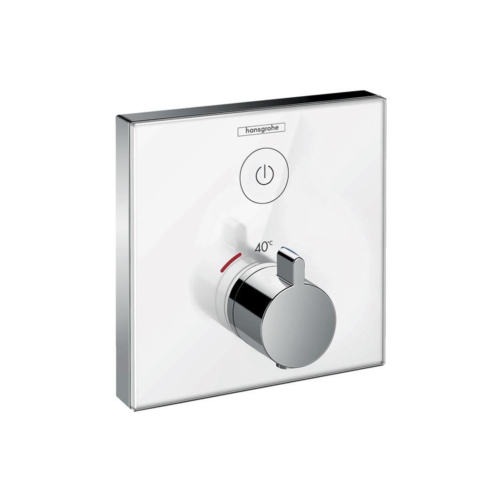 Hansgrohe Термостат для душа ShowerSelect для 1 потребителя арт.15737400