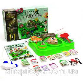 Набір для експериментів еко-сад «Home florarium» HFL-01-01