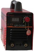 Сварочный инвертор EDON LV-250 для качественной сварки