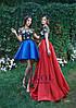 Вечернее, выпускное платье 1595, фото 2
