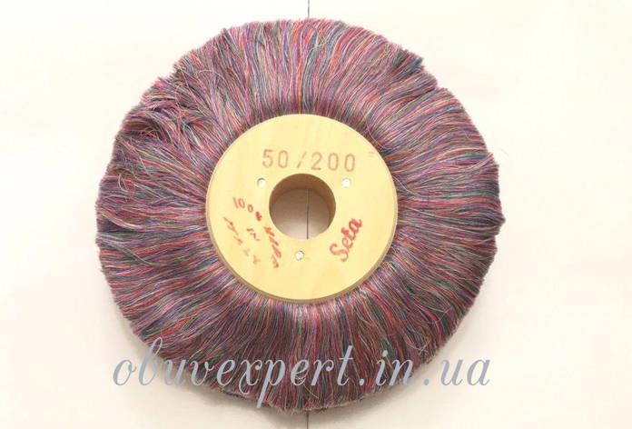 Щетка полировочная шелковая Colored Silk 50*200, фото 2
