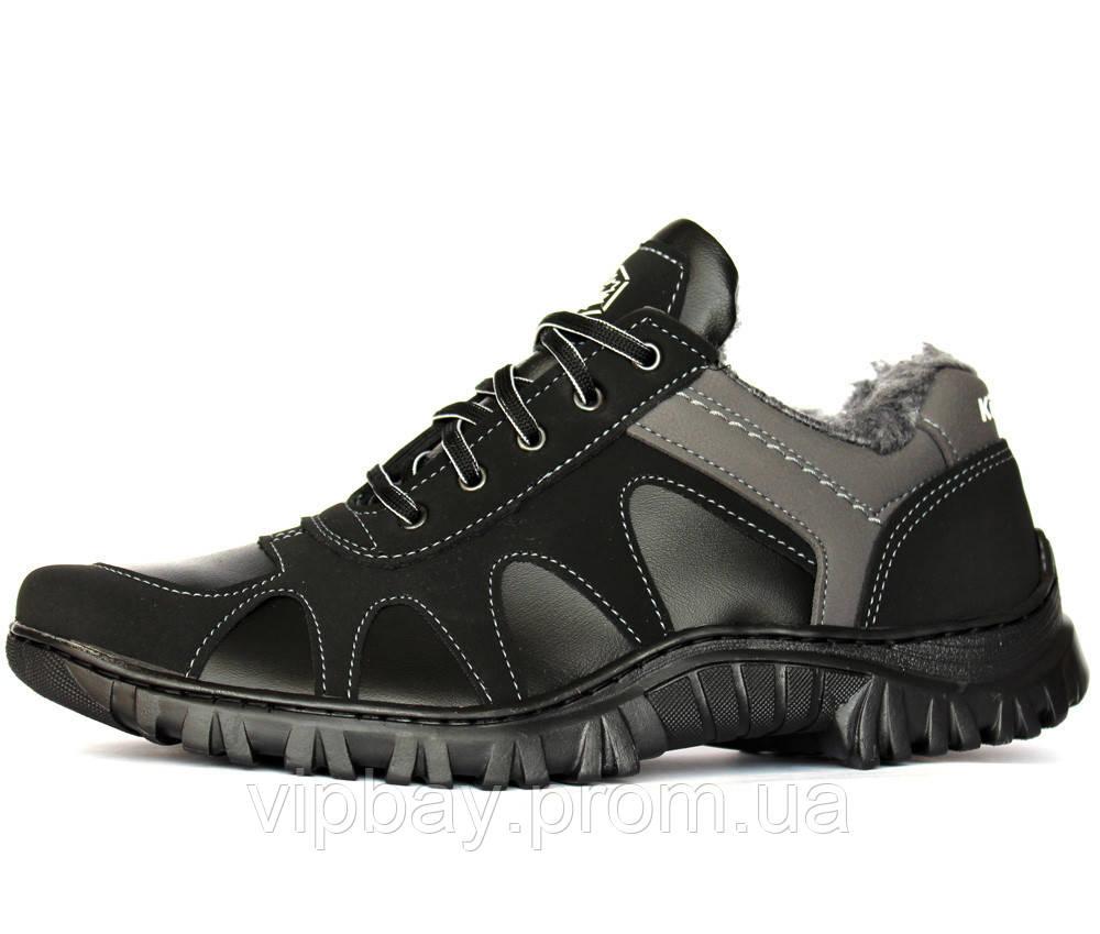 8eee769590af53 Купить сейчас - Кросівки зимові чоловічі на хутрі відмінної якості ...