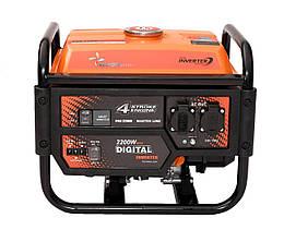 Генератор инверторный бензиновый 2,2 кВт Weekender PRO2200I