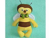Лесная пчелка