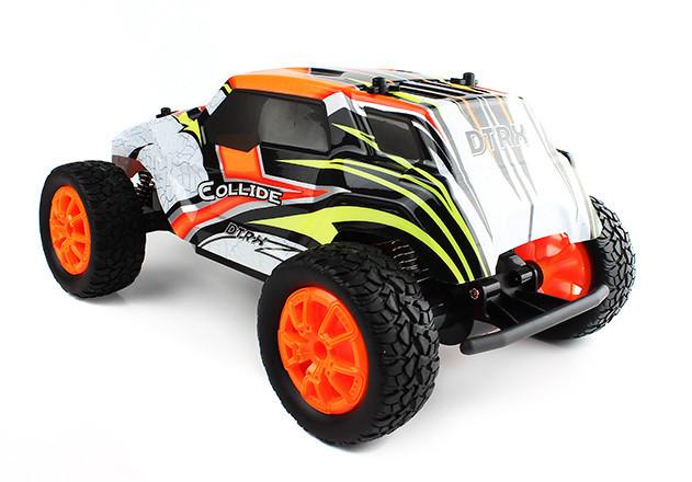 "Игрушка Машина на радиоуправлении W3673 типа ""Hot Wheels"""