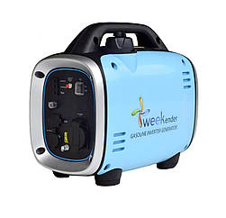 Інверторний Генератор бензиновий 0,8 кВт Weekender GS950i 2-е покоління