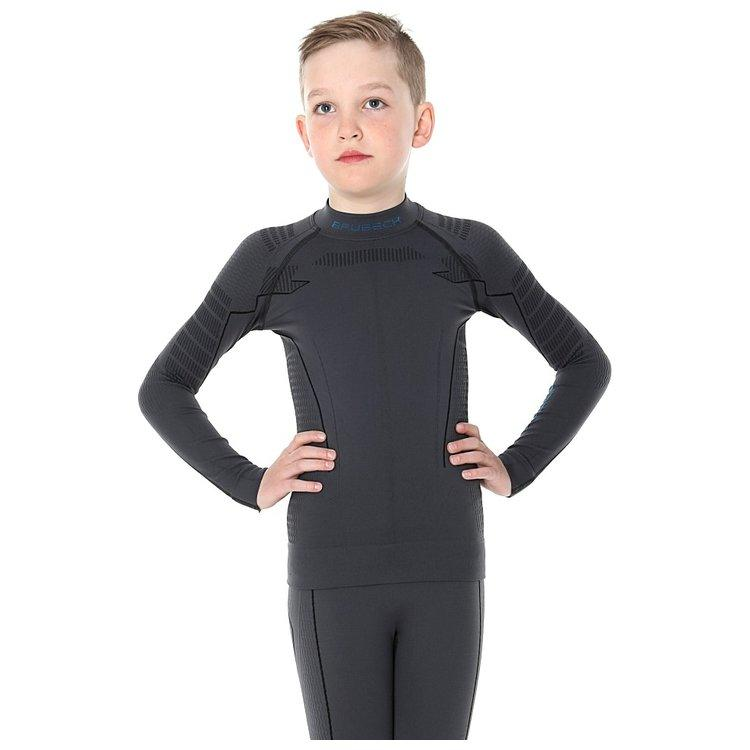 Термоактивная одежда BRUBECK Junior THERMO LS13640 (рост 128-134см)