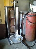 Комплект Набор для шаурмы (шаурма газ.фритюр, тостер-гриль прижимной) , фото 1
