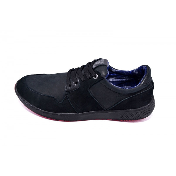 Кеды Multi-Shoes Levis GH1 Black