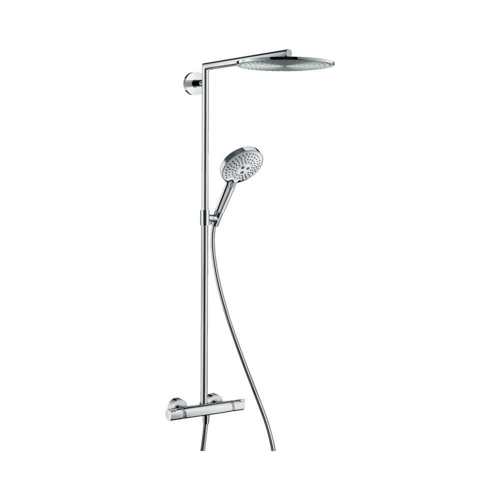 Hansgrohe Душевая система Raindance Select S 300 Showerpipe арт.27114000
