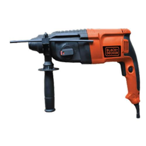Перфоратор SDS-Plus BLACK+DECKER BDHR26K