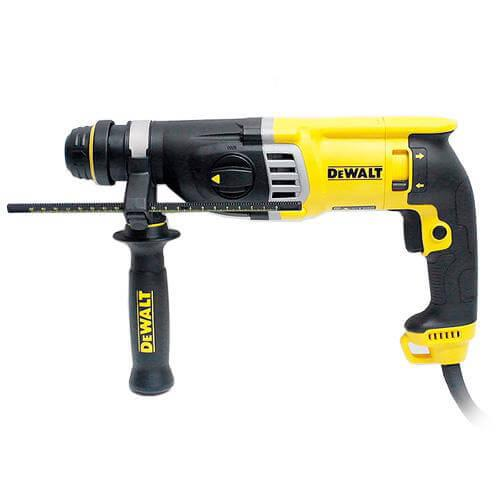 Перфоратор SDS-Plus DeWALT D25143K