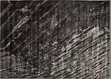Итальянский ковер MISTIC GREY 81830 темно-серый 200x300 Sitap (бесплатная адресная доставка), фото 2