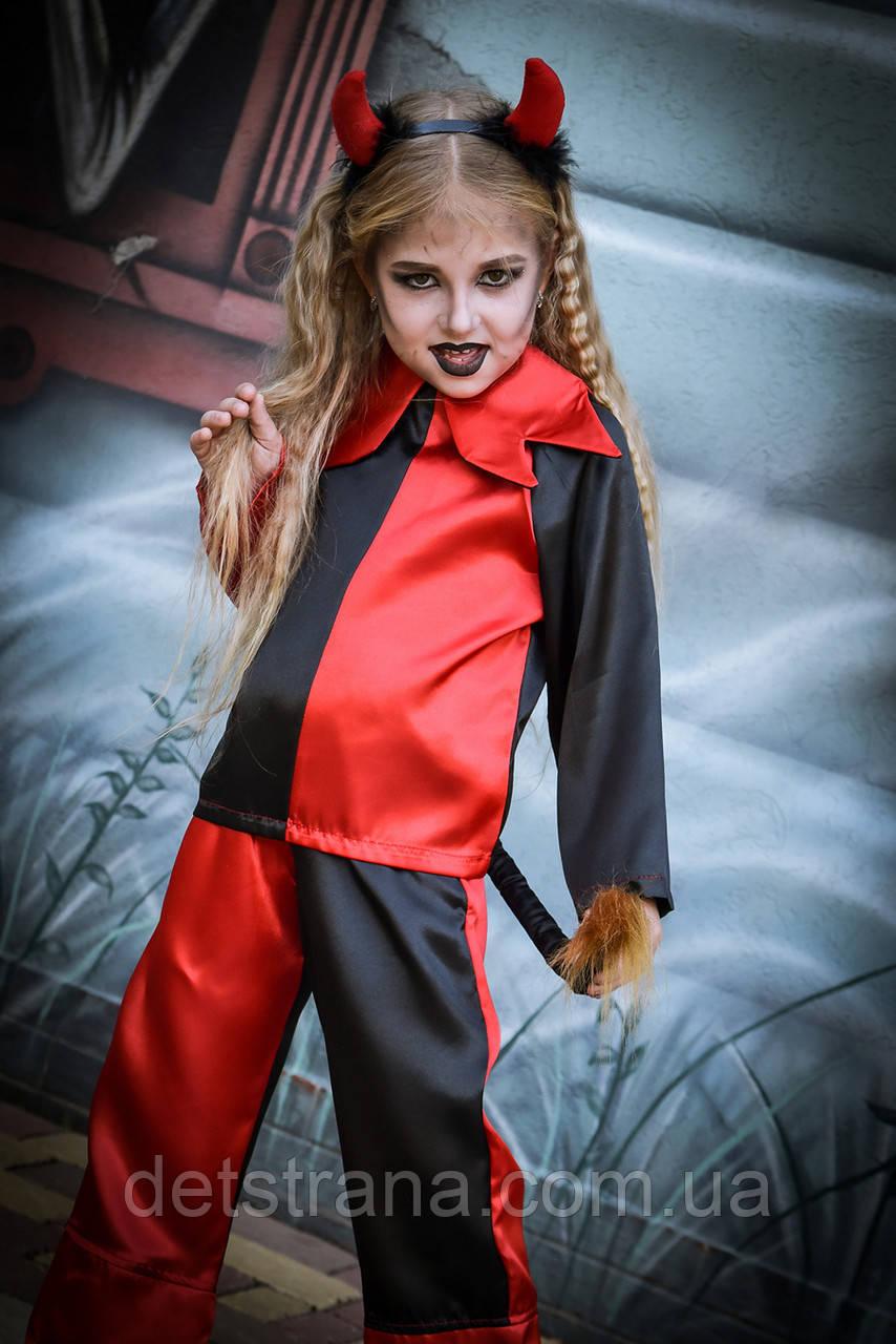 Детский карнавальный костюм Чертик мальчик: продажа, цена ... - photo#15