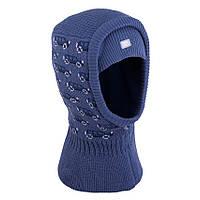 Шапка-шлем для мальчика TuTu 137 арт. 3-004201(46-50), фото 1