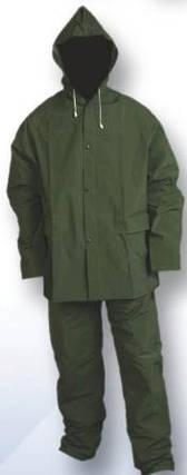 Костюм защитный ПВХ, фото 2
