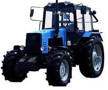 Запчасти к тракторам МТЗ