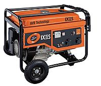 Бензиновый генератор Scheppach SG4500 (4,5 кВт)