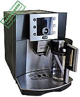 Кофемашина Delonghi ESAM 5500, б/у Чёрный