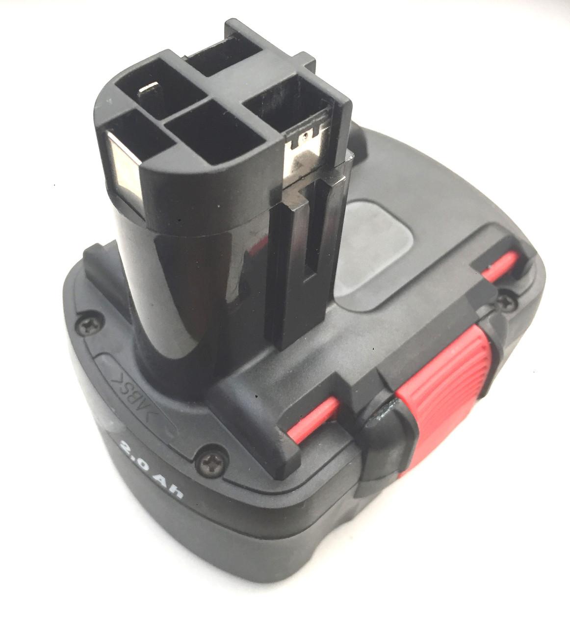 Акумулятор шуруповерта Bosch Ni-Cd 12V 2,0 Ah