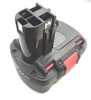 Акумулятор шуруповерта Bosch Ni-Cd 12V 2,0 Ah, фото 1