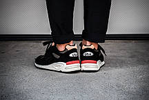 Мужские кроссовки NEW BALANCE 990 V2 ( Реплика ), фото 2