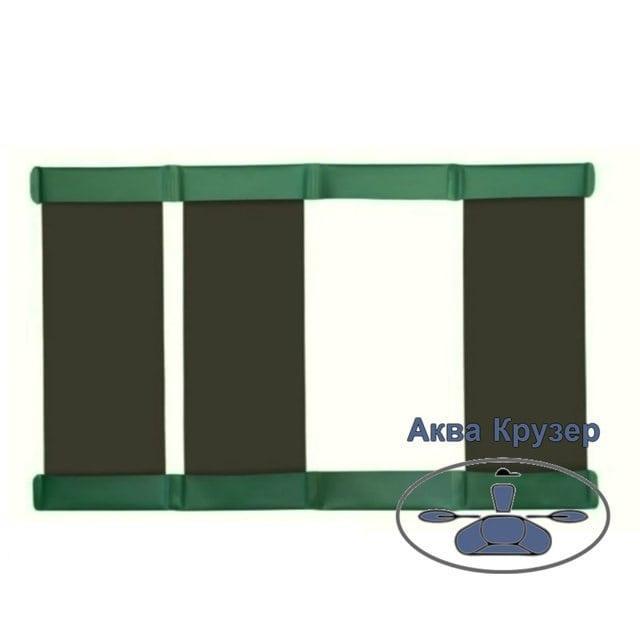 Слань - килимок на дно надувного човна ПВХ або гумовою, 4 дошки