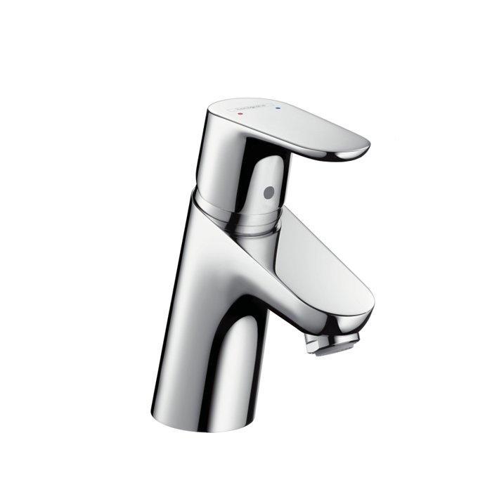 Hansgrohe Focus Набор смесителей для ванны арт.31934000