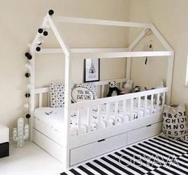 Детская кроватка Стандарт S