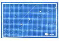 Коврик для резки самовосстанавливающийся мягкий А2 600х450х3мм -Art Master- MORN SUN