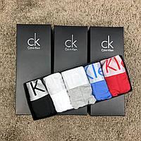 Underwear Calvin Klein Pack 5 Black/White/Gray/Blue/Red