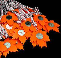 "Медаль ""Осень"""