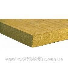 Минераловатная плита 140 110пл  (1000*600) 100мм  (1,2м2 2л)  0,12м3, IZOL ECO (Изол Эко)