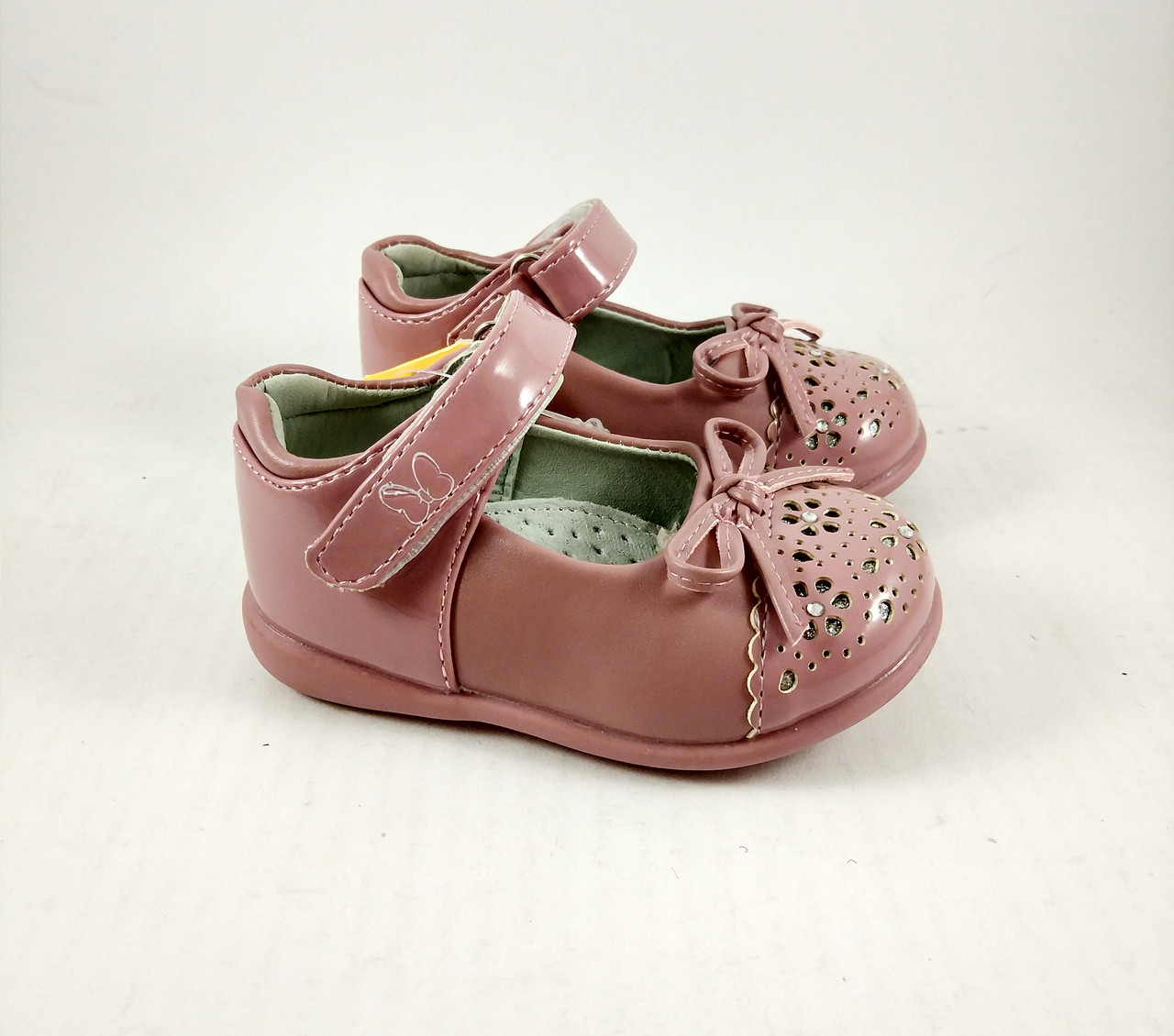 Туфли для девочек Clibee (Румыния)