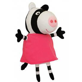Мягкая игрушка Peppa Зоя g25085