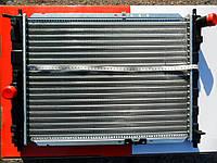 Радиатор охлаждения  Ланос Daewoo Lanos без кондиц. (Aurora Польша)