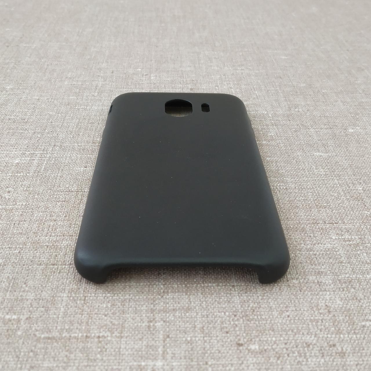 Чехол 2E PU Samsung Galaxy J4 J400 black (J400) 2018