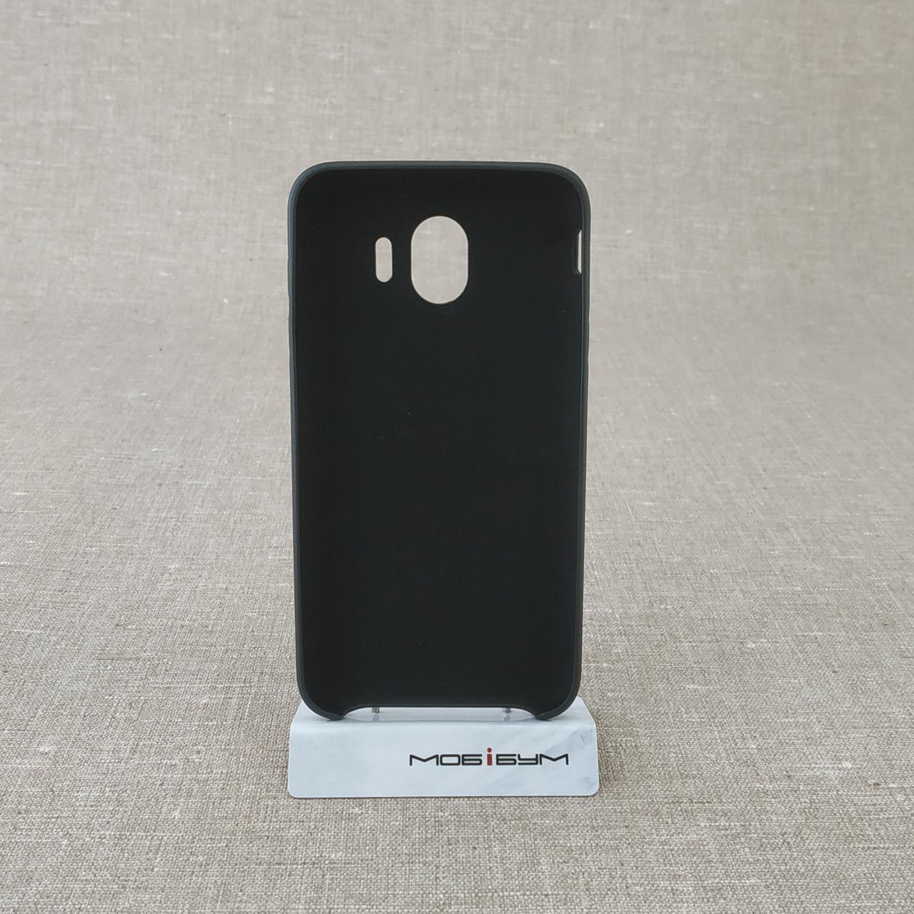 Чехол 2E PU Samsung Galaxy J4 J400 black