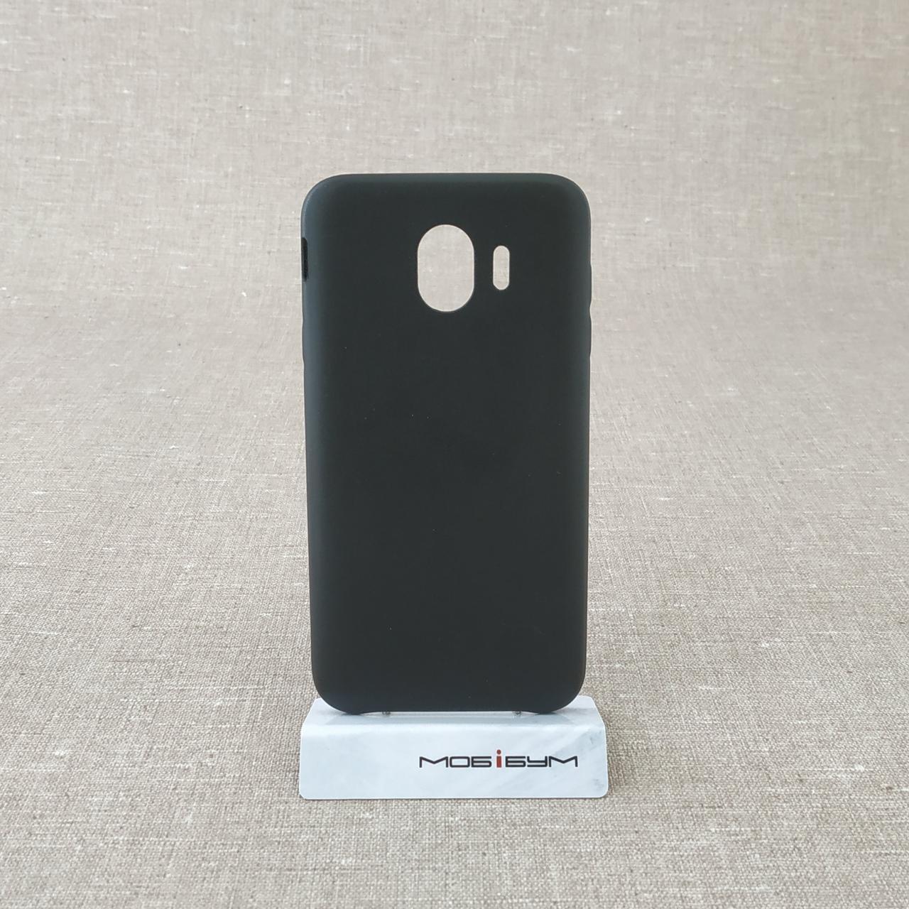 Чехол 2E PU Samsung Galaxy J4 J400 black (2E-G-J4-MCPUB) EAN/UPC: 680051626987