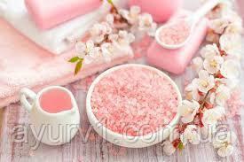 Хималайская розовая соль /Salt Rack TATA, Индия/ 100 г