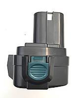 Акумулятор шуруповерта Зеніт 12V 2Ah, фото 1