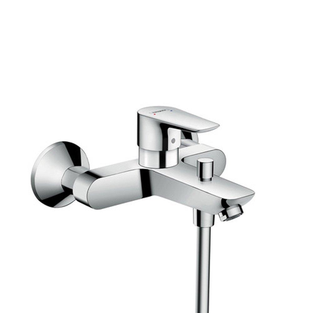 Hansgrohe Talis E Смеситель для ванны, однорычажный, ВМ арт.71740000