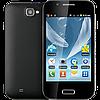 "Китайский смартфон Samsung A7100 4"", Android, 2 SIM."