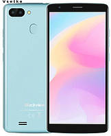 Blackview A20 Pro 5,45'' 18:9 4G MTK6739 4 ядра Android 8,1 2 GB RAM 16 GB ROM 8 MP 2800 мАч